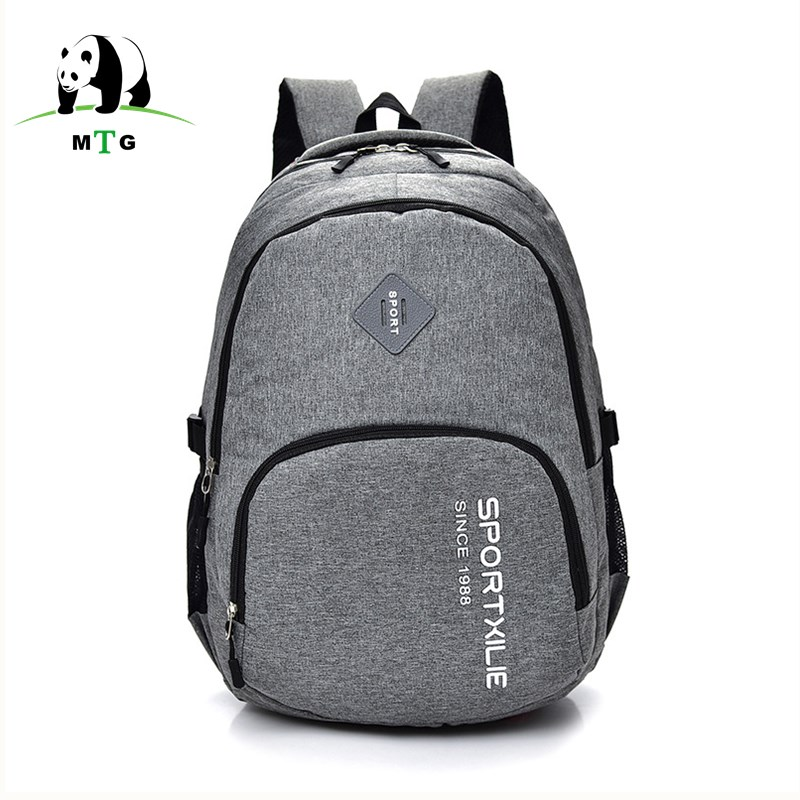 New Male Mochila Backpack Student College Waterproof Travel Backpack Men Women Material Escolar Brand Laptop Bag School Backpack augur 2018 brand men backpack waterproof 15inch laptop back teenage college dayback larger capacity travel bag pack for male