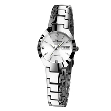 KEEP IN TOUCH Luxury Brand Quartz Watch Men Fashion Waterpro
