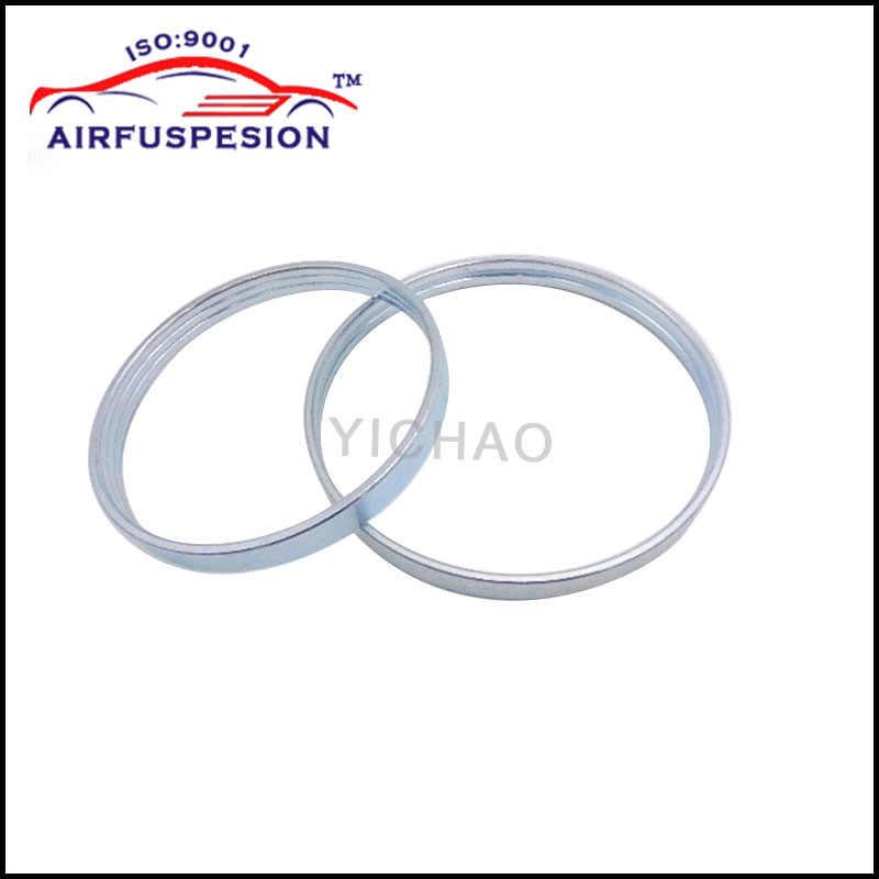 2 Pcs/set Cincin untuk merdeces W220 Belakang Lengan Suspensi Udara Musim Semi bantal Kandung Kemih Crimp Cincin 2203205013