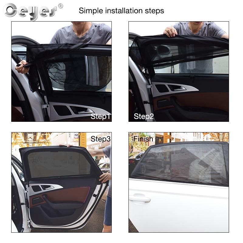 Car Window Shade Baby  6