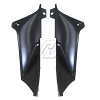 Left Right Side Air Duct Cover Fairing case for YAMAHA YZF1000 R1 2002 2003 YZF R1 2002 2003 Cover Fairing section