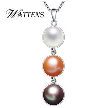 Wedding 3 pearls,gift for