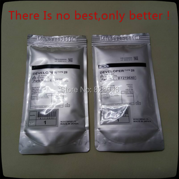 US $47 98 |Copier Parts For Ricoh Aficio MP 2014 2014AD 2014D 2014EN Black  Developer,For Ricoh MP2014 MP2014AD MP2014D MP2014EN Developer-in Toner