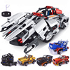 LEPIN Technic Series Blocks Bricks Toys Remote Control Race Car Model Building Kits Blocks Bricks Toys for Children Compatible