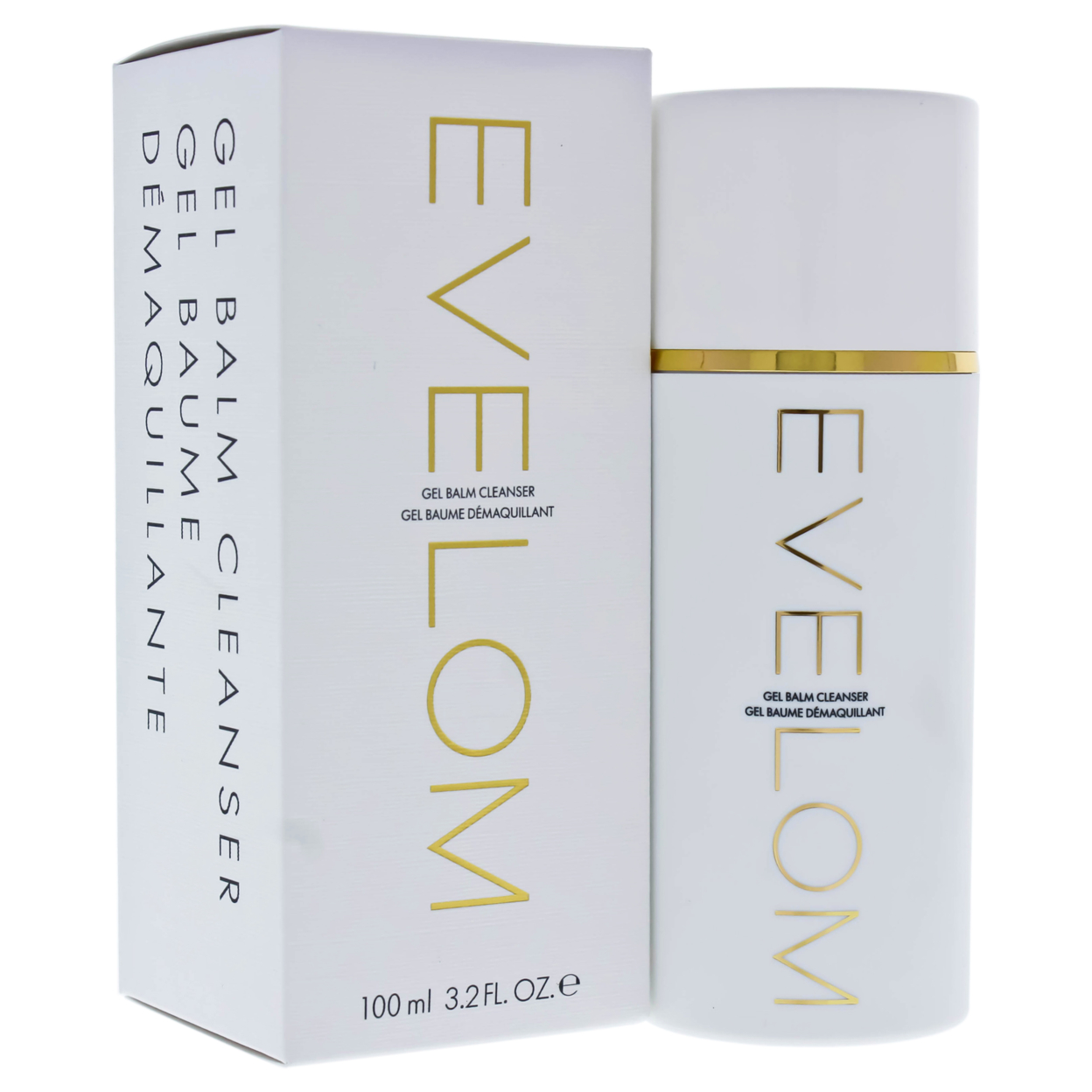Gel Balm Cleanser by Eve Lom for Unisex - 3.2 oz Cleanser eve lom 125ml page 9