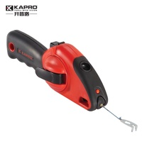 KAPRO Return Line Ink Fountain Scribing Machine Woodworking Manual Wire Tools Draw A Line Car Hand