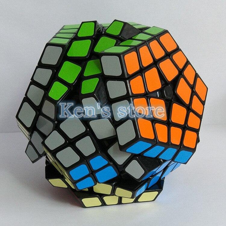 cubo megaminx 05