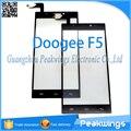 """5.5 """"sensor táctil para doogee f5 pantalla táctil digitalizador del sensor del panel"""