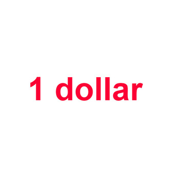 1 US dollar Spread  Contact the seller before purchasing