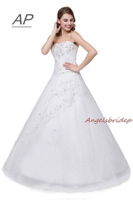 ANGELSBRIDEP Vestidos De quinceañera para mujer, Vestidos De quinceañera Sexy con bordado De corazón, Vestidos formales para 15 fiestas, 2020