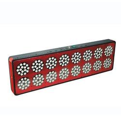 1X wysokiej jakości 720 W apollo LED roślin rosną światła ekspresowe darmowa wysyłka