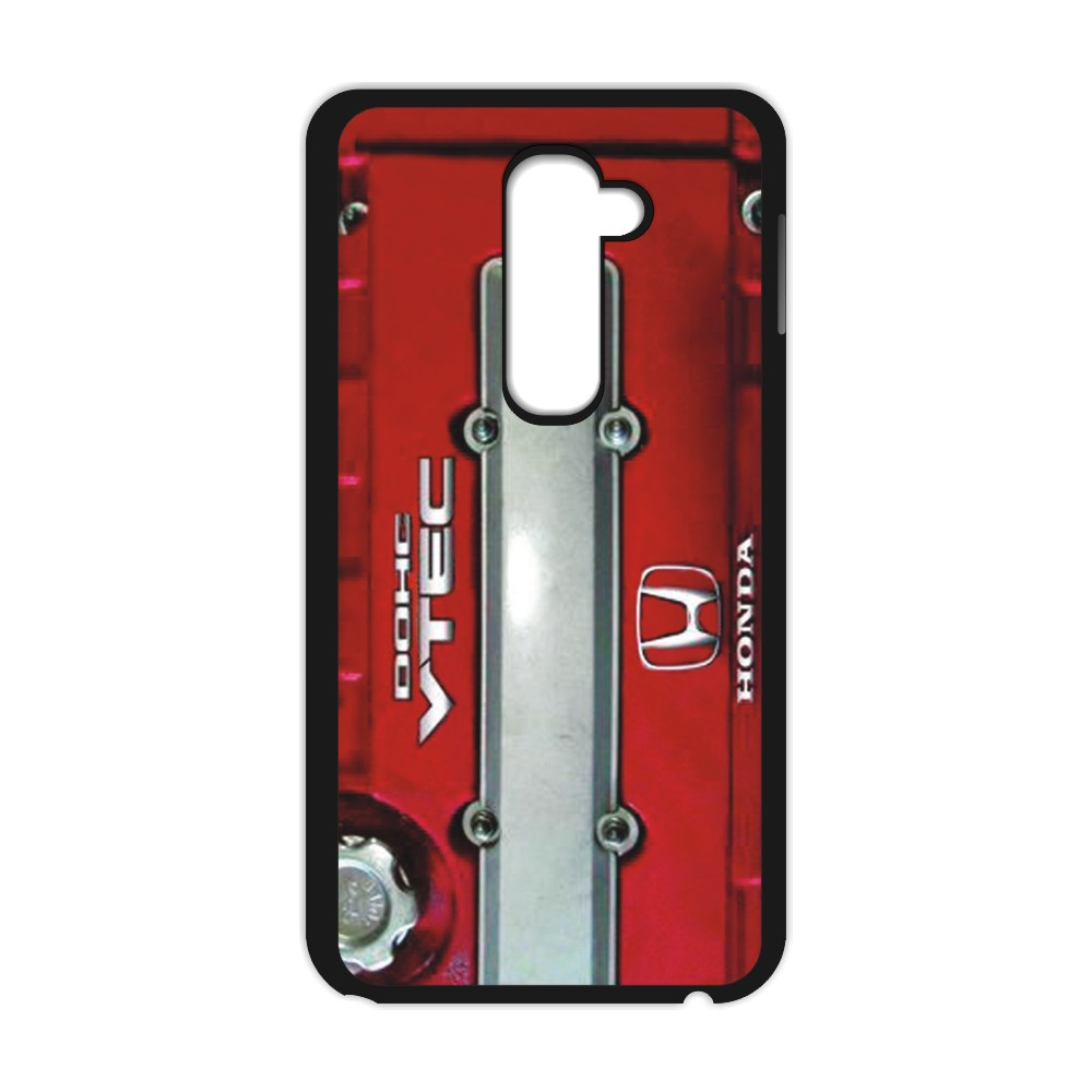 Honda JDM dohc vtec Engine Cover Case for LG G2 G3 G4