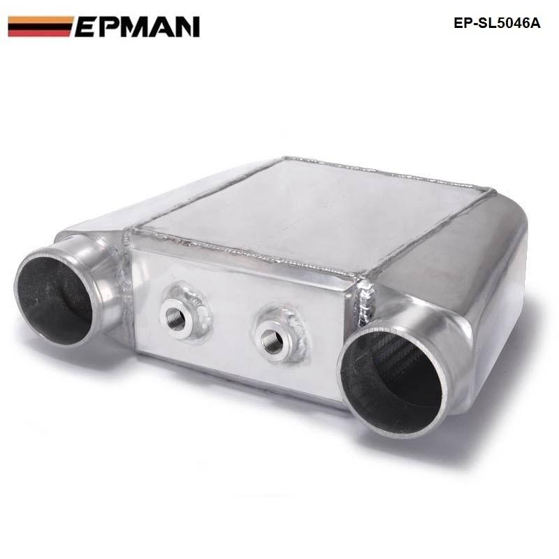 Воздух Вода жидкость интеркулер chargecooler 250 мм 220 мм 115 мм Core предзаказ вход/выход: 3,5 EP-SL5046A