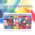 160 цветов  Набор цветных карандашей с деревом  цветные карандаши для рисования  цветной карандаш для рисования  эскиз  школьные подарки для д...