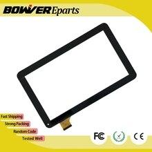 """A + 10.1 """"Ostras T102MS 3G pantalla táctil del panel Digitalizador Tablet Reemplazo Del Sensor de Cristal"""