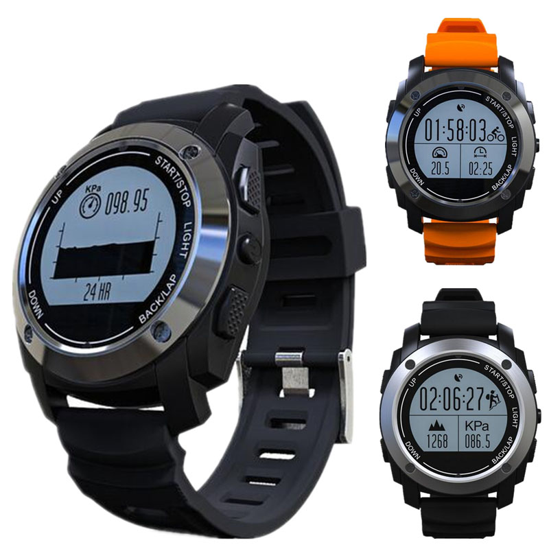 s928 Smart Watch MTK2502 Bluetooth Smartwatch Heart Rate Monitor Pedometer Watch For Android Ios Watch Phone