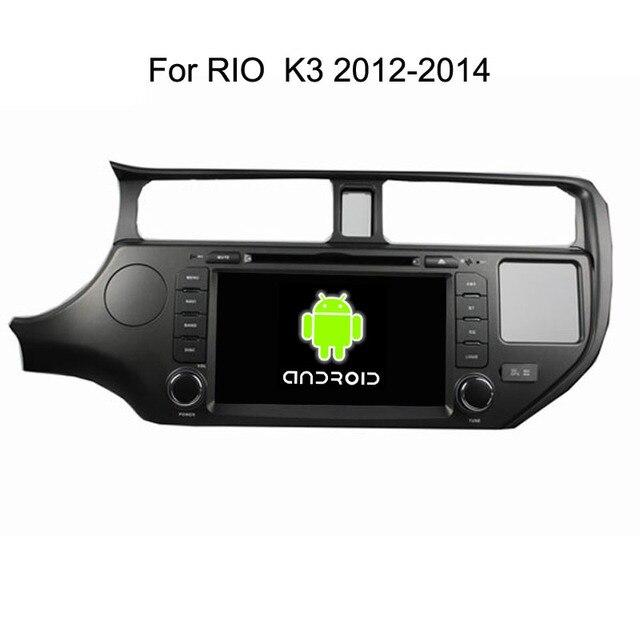Venda Barata Android 9 0 Octa Núcleo K3 PX5 Fit KIA Rio 2012 2013