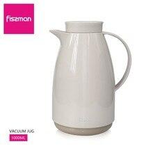 Fissman 1000ml vide verre Liner cruche Style daffaires ballon thermique Pot deau chaude