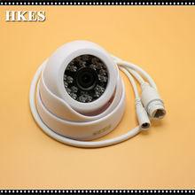 4pcs/lot HD 720P Mini IP Camera P2P Network CCTV Security Camera Home Mobile Remote Cam NVSIP