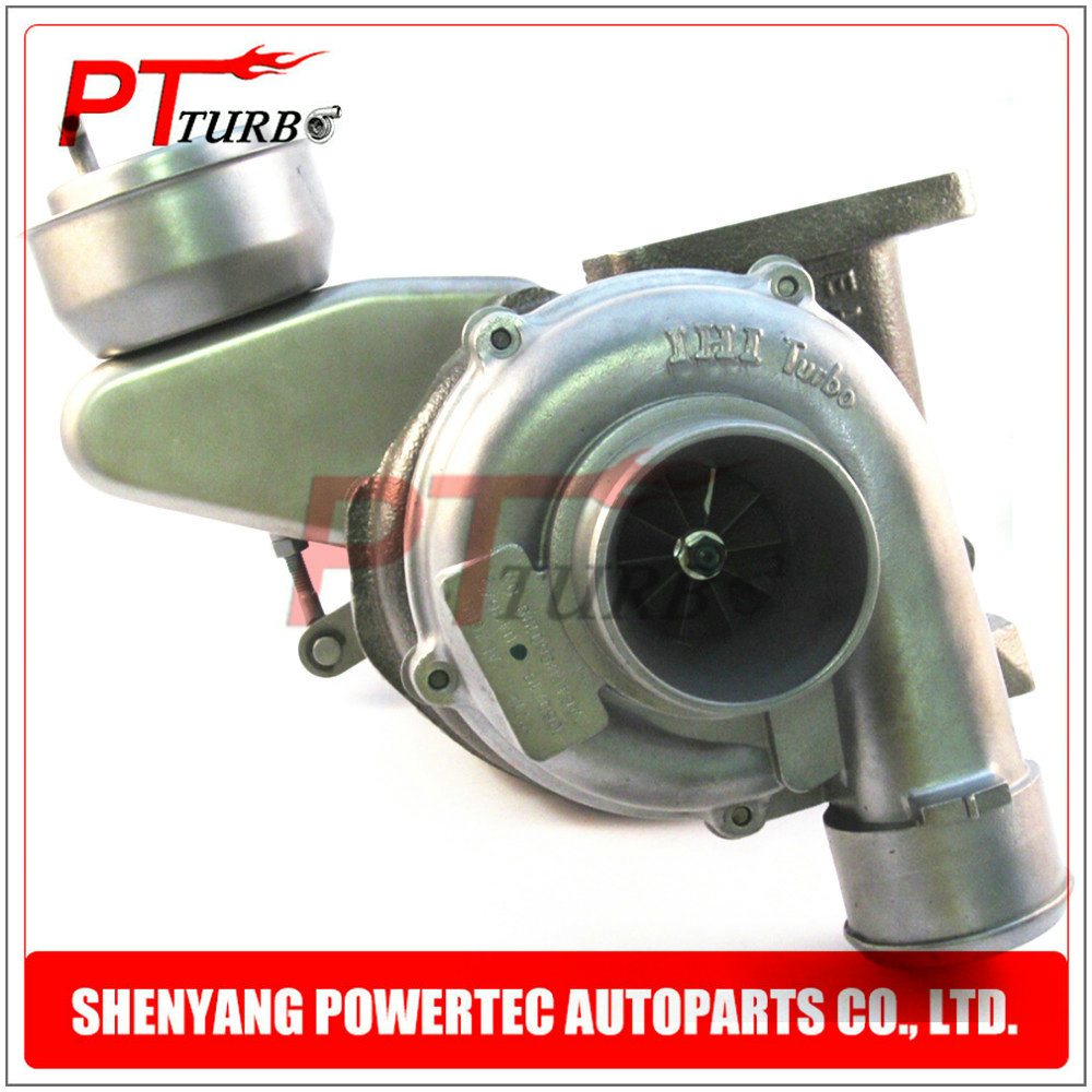 Turbolader whole turbo RHF4 turbo charger VV14 / VF40A132 / A6460960199 / 6460960199 for Mercedes Vito 115 CDI / 111 CDI (W639) цена 2017