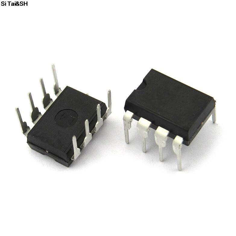5pcs EL6N136 6N136 DIP8 DIP photoelectric coupler new and  original free shipping