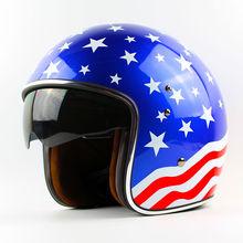 НОВОЕ ПОСТУПЛЕНИЕ Marushin C139 СТАРИННЫЕ ОТКРЫТЫМ ЛИЦОМ ШЛЕМ Мотор шлем шлем fit пузырь щит