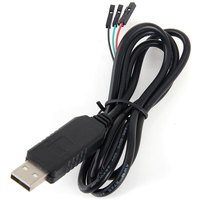 ขายร้อน10ชิ้น/ล็อตPL2303 PL2303HX USB