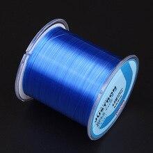 Durable 500 m Super Strong Nylon Fishing Line