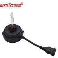 SKYJOYCE ALL-IN-ONE hid xenon kit 9012 HIR2 automobiel koplamp kit 4300 K 5000 K 6000 K hoge lage projector lens 9012 levin kit