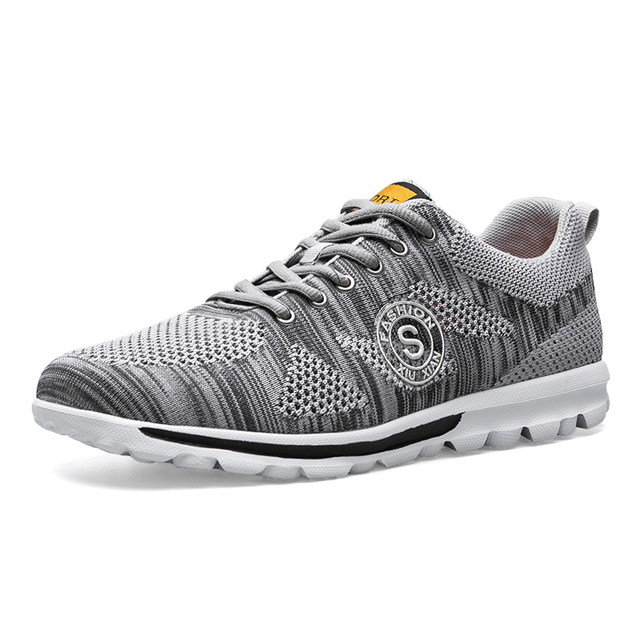 Best Selling Men Running Shoes Good Quality Men Athletic Shoes Spring/Summer Men Sneakers Sport Comfortable Mens Shoes Training