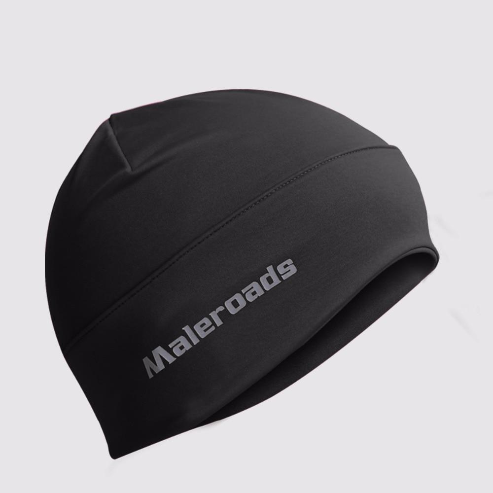 Sports Skull Cap Cycling Hat Helmet Liner Daily Beanie