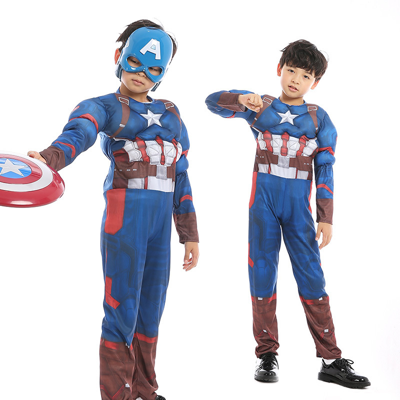 Boys Kids Fancy Dress Spiderman Hoodies Sweatshirt Pants Cosplay Costumes 2PCS