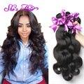 Unprocessed Malaysian Virgin Hair 4 Bundles Shes Hair Products Malaysian Body Wave Virgin Hair Malaysian Human Hair Weave Online