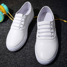 Fashion Men Shoes Casual Style Solid PU Leather Flats Man British Oxfords Male's Ankle Boots Size Plus 39-44 SMYDC-B0021