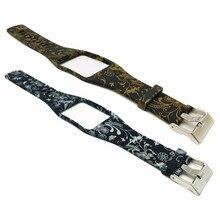 2 teile/los Getriebe S Ersatz Silikon Band für Samsung Gear S R750 Smartwatch Bands Armband Keine Uhr