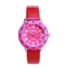 2019 New Fashion Simple design kids ladies Watch Quartz Jelly Clock girls Students gift Wristwatches Relogio kol saati clock