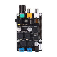 Expansion Board of  X400 Expansion Board for Raspberry Pi 2 Model B & Raspberry Pi Model B+