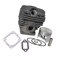 Chainsaw Cylinder Piston Kit Fits for Stihl 044 MS440 50mm 1128 020 1227