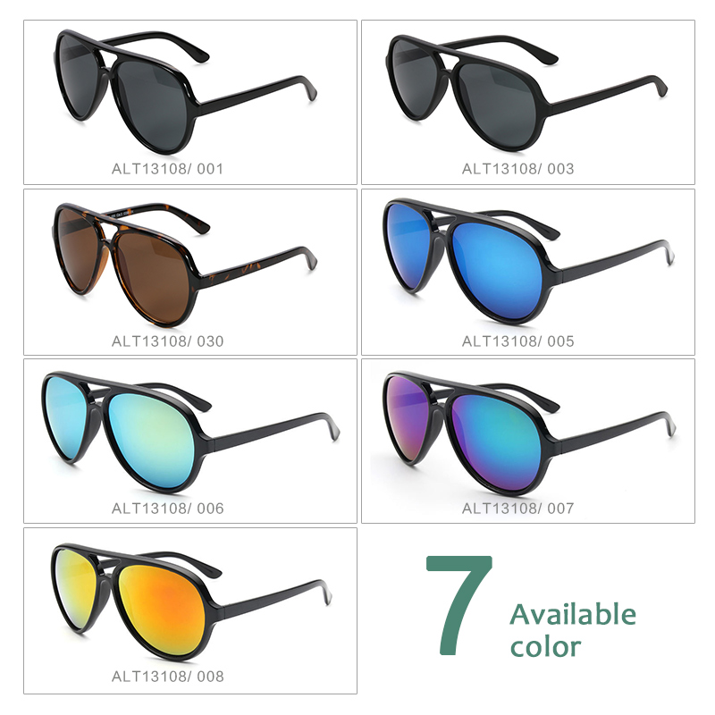 487b118ba22 EYEFIT Black Aviator Sunglasses Men Brand Designer Shades Original Driving  Sun Glasses For Men UV400 Pilot Driver Oculos Male-in Sunglasses from  Apparel ...