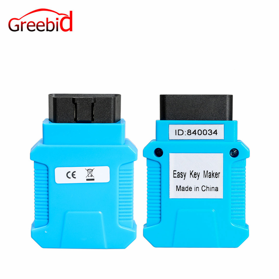 For Toyota G Chip H Chip Vehicle OBD Remote Key Programming Device
