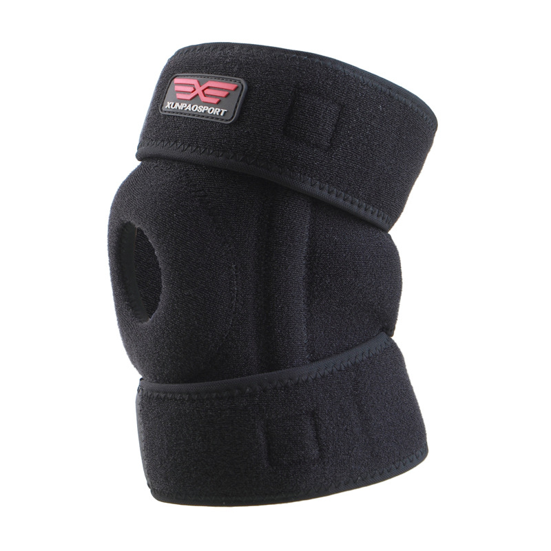 Outdoor mountaineering sports protective gear knee pads running riding