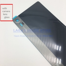 JEDX Back Glass Rear Cover For Lenovo Z90 Z90-3 Z90-7 Z90a40 Battery Door Housing Battery back cover For Lenovo Vibe Shot Z90