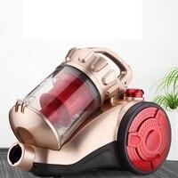 220V Electric Household Vacuum Cleaner Large Capacity Powerful Aspirator Multifunctional Cleaning Appliances EU/AU/UK Plug