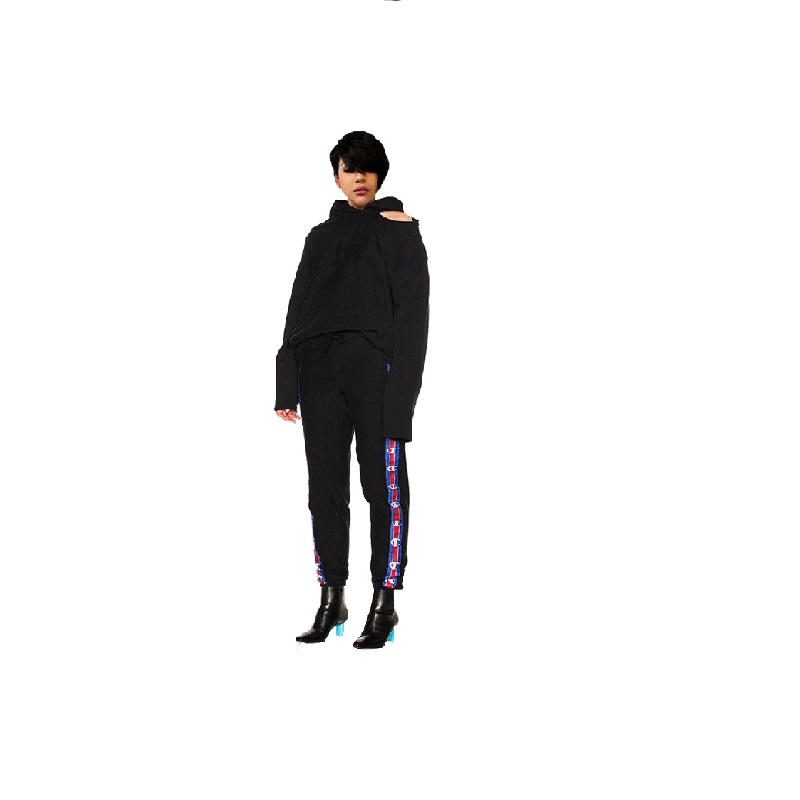 2018 Hoodie Pants Outfit Sets Two Piece Pants Set Woman Tracksuit Clothing Hoodies Suit Womens 2 Piece Set Woman Sets Of Clothes