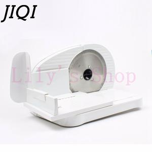 JIQI Bread-Cutter Meat-Grinder Vegetable Electric Automatic Mini Toast Mincer Lamb Beef