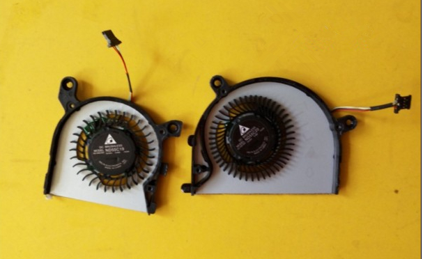 New laptop cpu cooling fan for lenovo  ideapad xiaoxin  AIR 13 710s 13ISK 710S-13IKB
