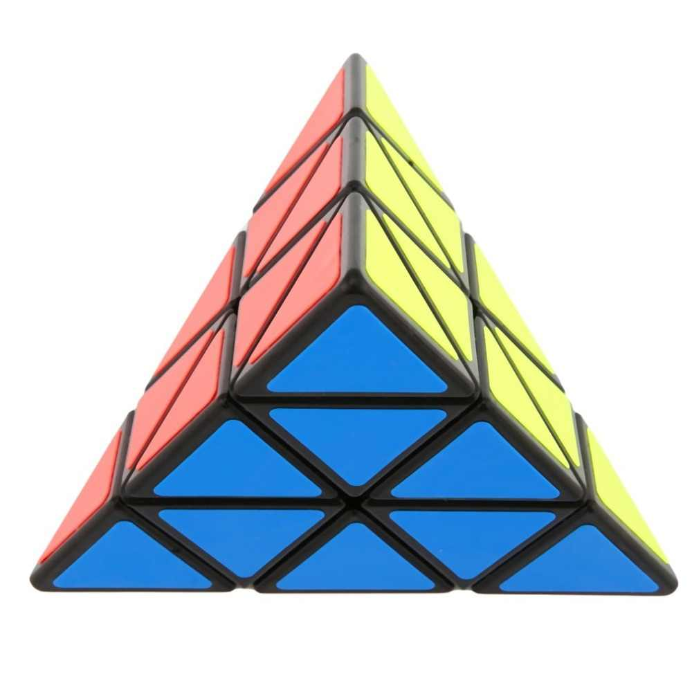 Detail Feedback Questions About Pyramid Third Order Magic Cube