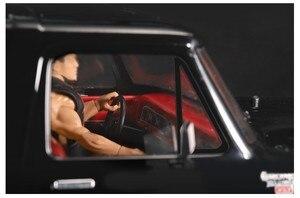 Image 5 - Gesimuleerde Transparante Interieur Cockpit Voor 1/10 Rc Crawler Auto TRX4 Bronco Ranger