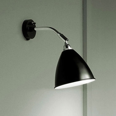Stainless Steel Bestlite by Gubi BL7 wall lamp light bedroom parlor study reading room corridor indoor home lighting