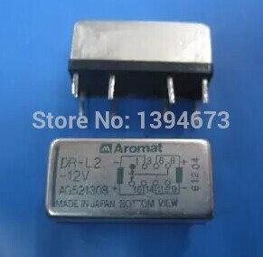 HOT NEW DR-L2 12V DR-L2-12V DR-L2-DC12V 12VDC DC12V Aromat DIP8 система освещения brand new 2 x 8 dc 12v